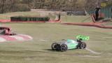Nuclea Buggy Racing
