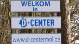 Opening D- center