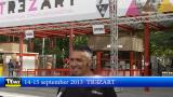 Trezart internationaal stratenkunstenfestival Zilvermeer