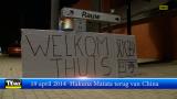 Bigband Hakuna Matata terug van China