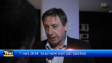 Interview met Jan Jambon