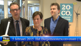 Burgemeestersconvenant Kempen 2020