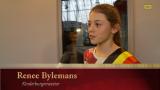 Renee Bylemans verkozen tot kinderburgemeester