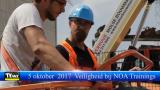 Veiligheidscultuur bij NOA trainings