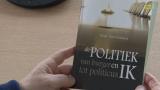 Boek De politiek en ik van Alois Van Grieken