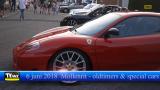 19e Mollenrit oldtimers en special cars