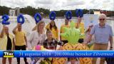 200.000ste bezoeker Zilvermeer