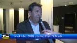 Gemeenteraadsverkiezingen reactie Hans Schoofs