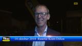 Reactie provincieraadsverkiezingen 2018 Koen Dillen
