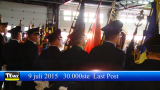 30000ste Last Post Brandweerzone Kempen