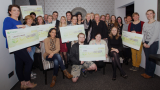 LADIES CIRCLE MOL SCHENKT 10.000 EURO AAN LOKALE SOCIALE PROJECTEN