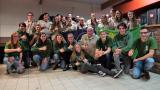 Scouting Ezaart