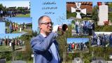 Herdenking 75 jarig bevrijding in Achterbos